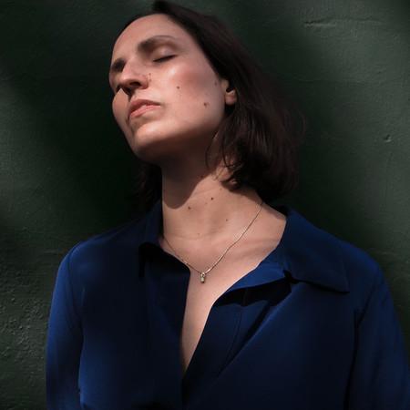 Erica Tanov eve blouse
