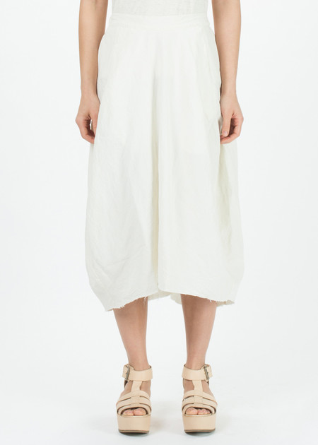 Hannoh Wessel Jerry Cocoon Skirt