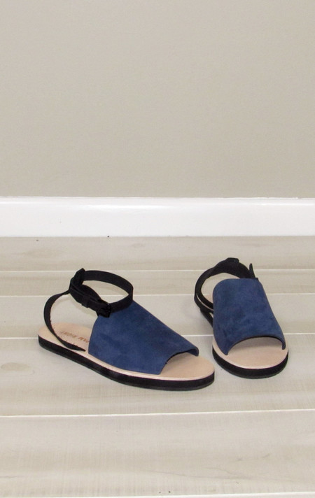 Pam Left Pam Right Pivot Sandal