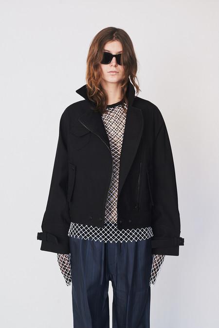 Kahle Denim Kimoto Jacket