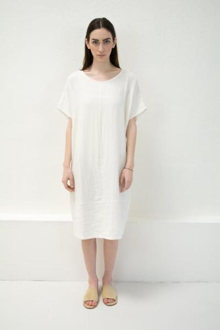 MICAELA GREG-KEYHOLE DRESS