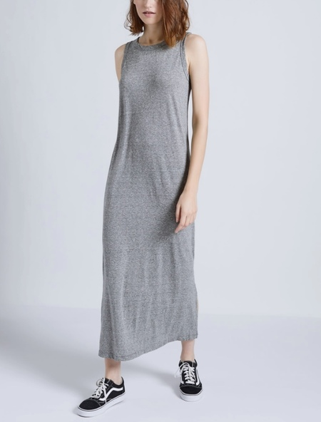 Current Elliott Perfect Muscle Tee Dress