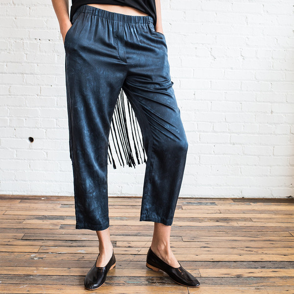 Raquel Allegra Relaxed Pant
