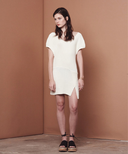 Cosette Clothing Zurie Dress