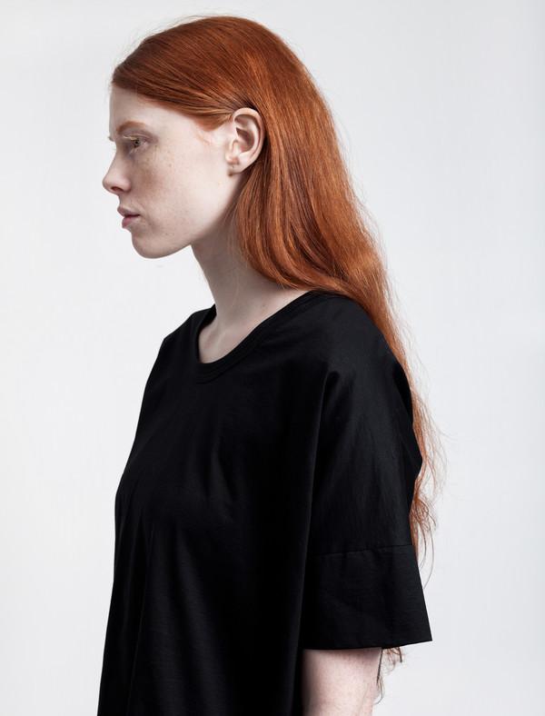 Lemaire Jersey Tee-Shirt