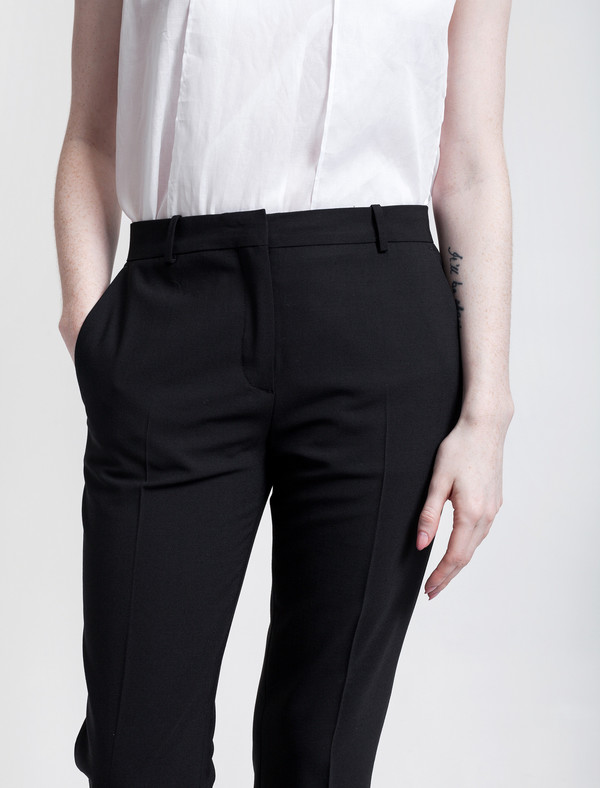 Acne Studios Saville Crop Trousers