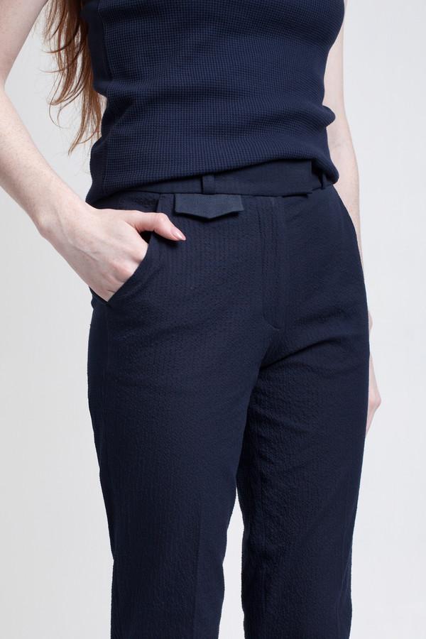 Sunspel Straight Leg Trouser