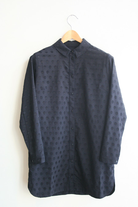 Libertine Long Shirt
