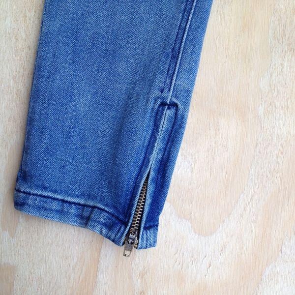 Insight Python Jeans