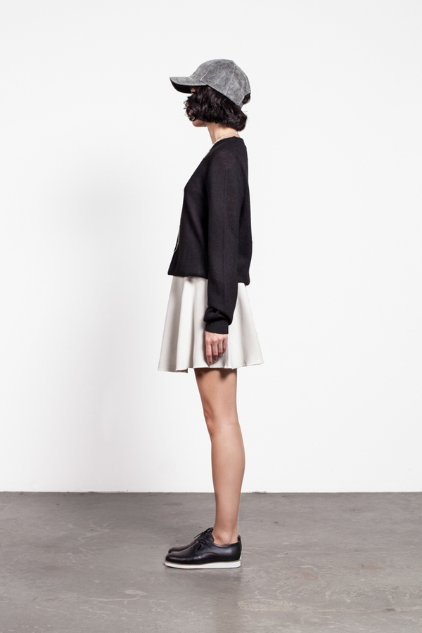 Assembly NYC Circle Skirt