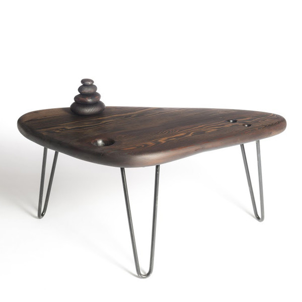 Sojourner Furniture Coeo Rock Stack