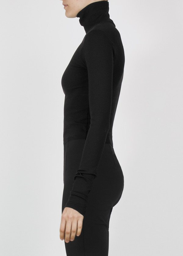 tine top - black
