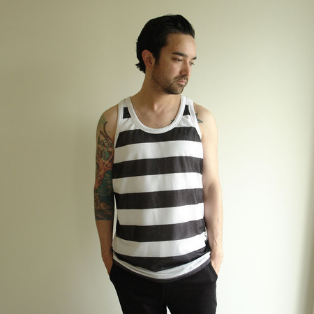 Men's Won Hundred Harry Tank