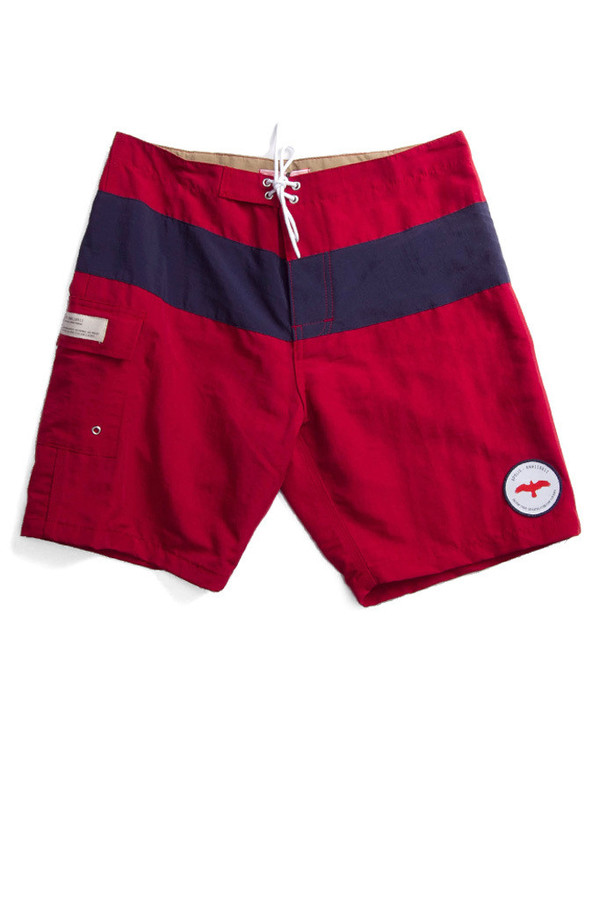 Men's Apolis Swim Trunk