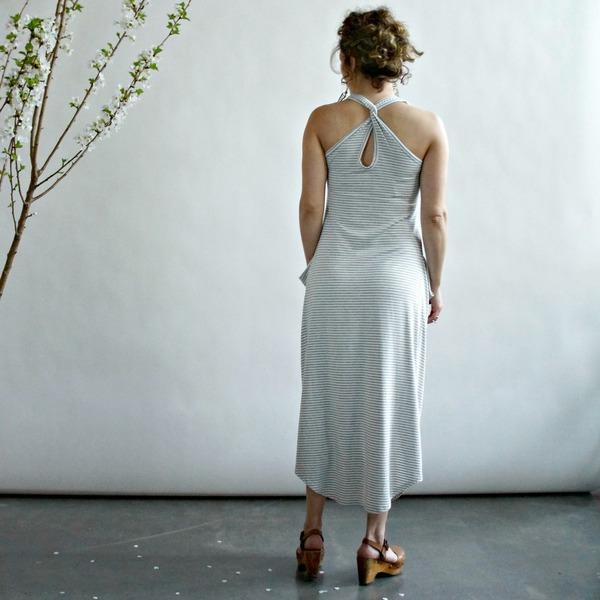 Pillar Billie Jean Dress