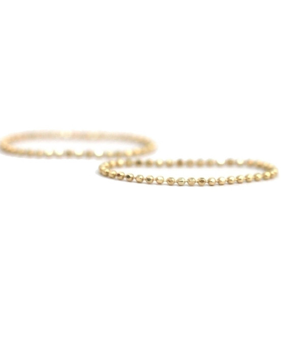 Catbird Tiny Chain Ring