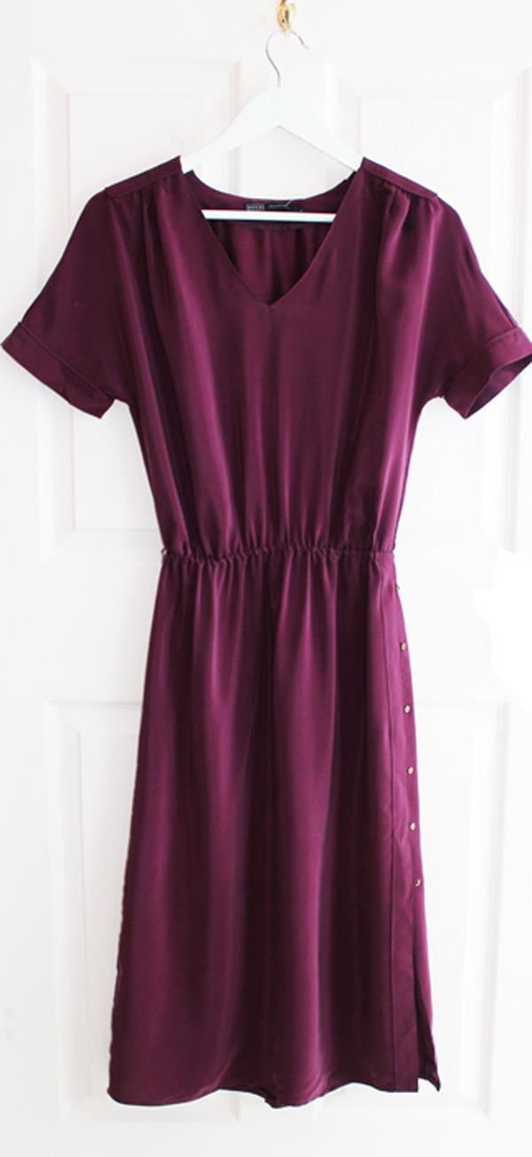 Dace Aurora Dress