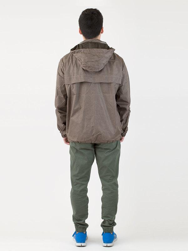 Russell Zip Through Jacket