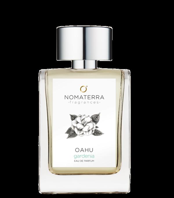 Nomaterra Eau De Perfume