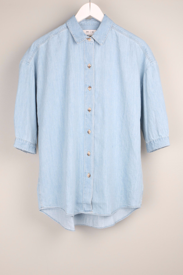 MiH Jeans Poets Shirt