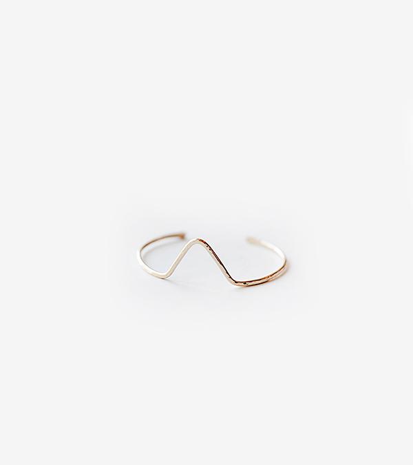 Peak Bracelet