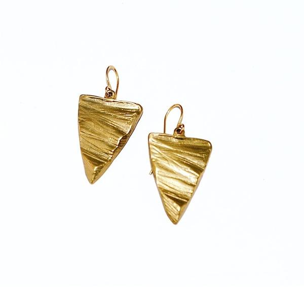 Nettie Kent Naxos Earrings
