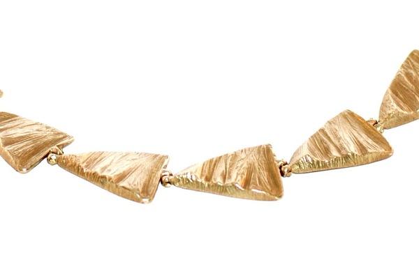 Nettie Kent Cyclades Collar
