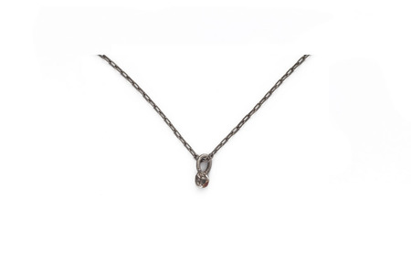 Psyche Complex Necklace