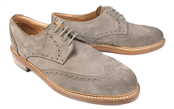 Men's Tiger of Sweden Leon Wingtip