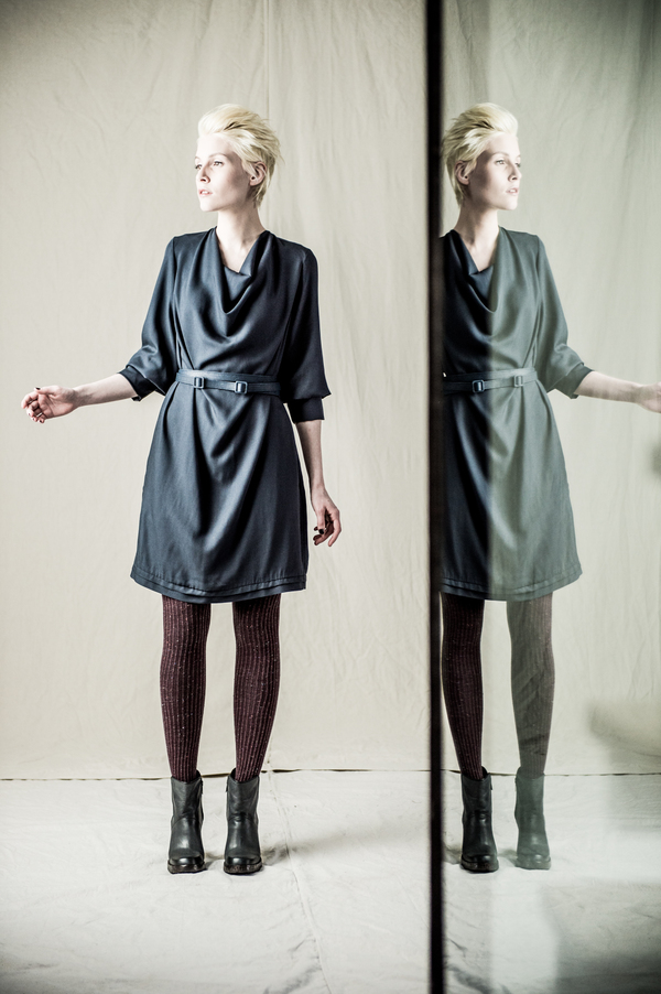 Body bag Jeanne Mance dress