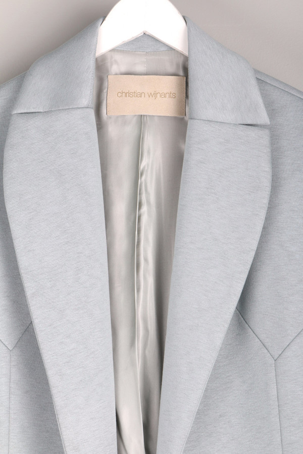 Christian Wijnants Jeda Coat