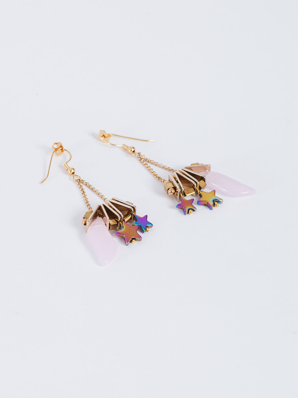 SCHO DREAM SPIRIT EARRINGS