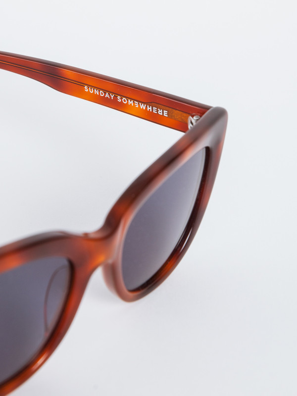 Sunday Somewhere LAURA SUNGLASSES