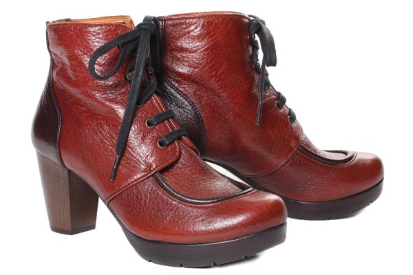 Chie Mihara Wilan Boots