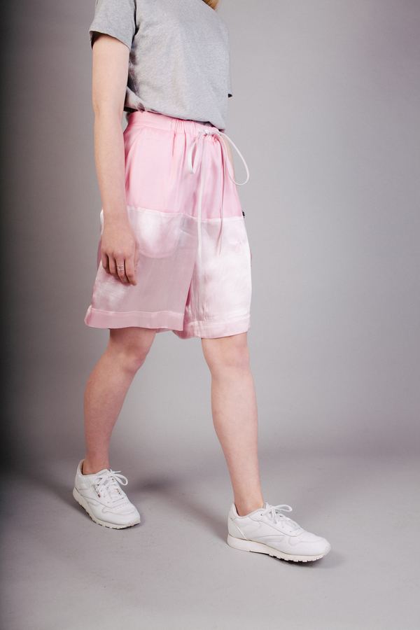 Livia Arena Two Tone Basketball Short