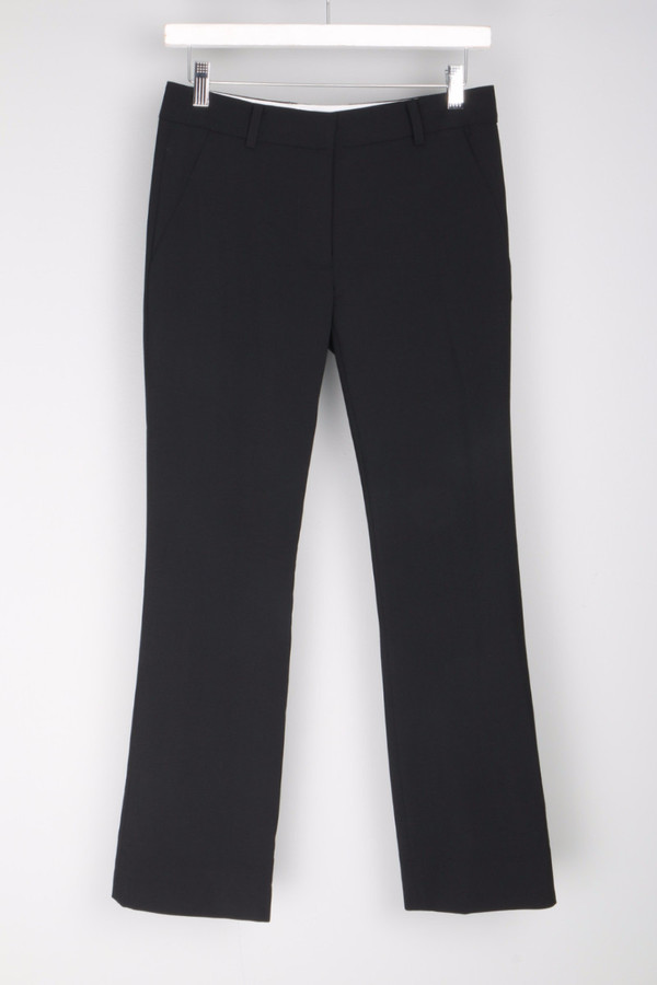 10 Crosby by Derek Lam Cropped Trouser