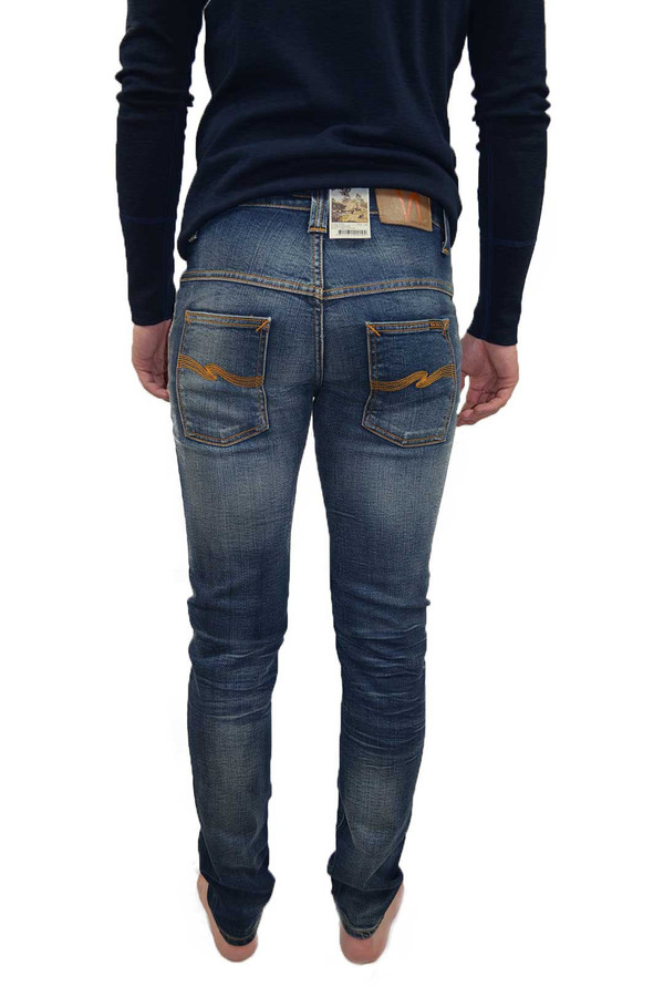Men's Nudie Jeans Thin Finn