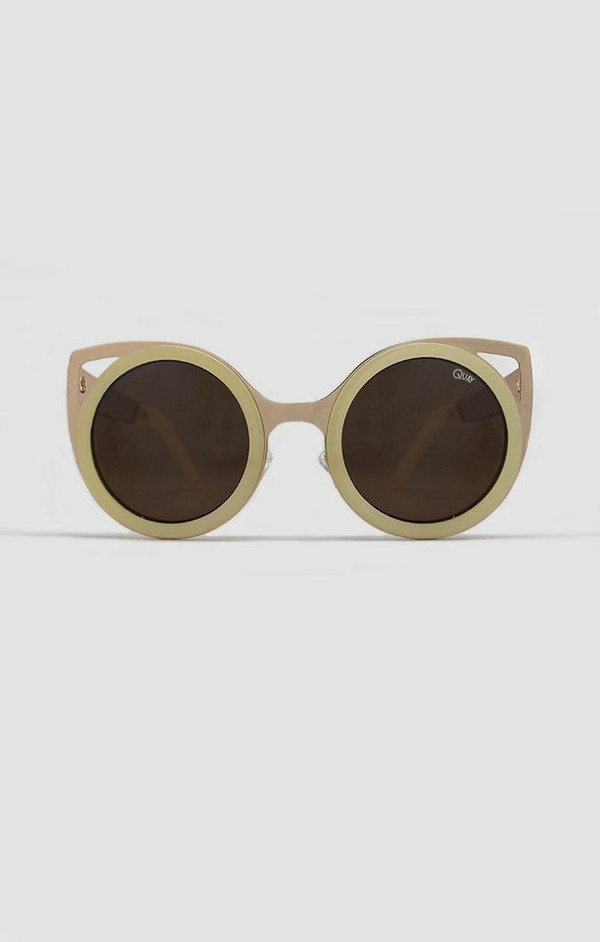 Quay Australia Let's Dance Sunglasses