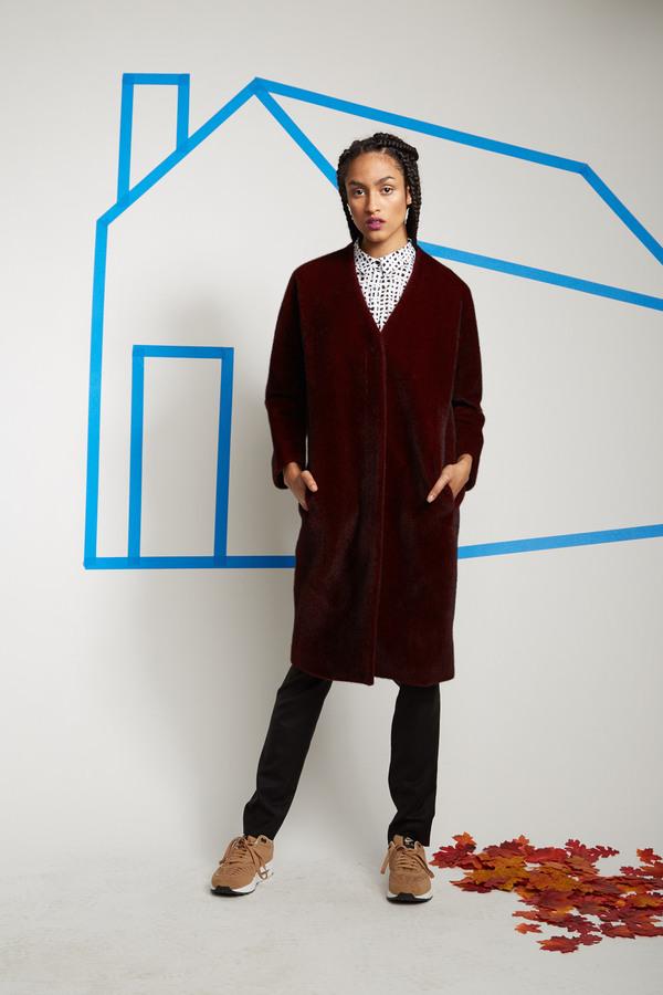 D.EFECT Mikky Coat