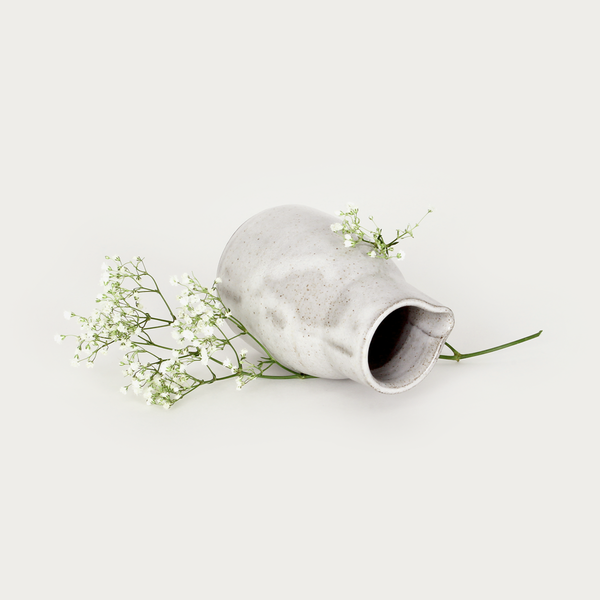 Helen Levi mini ceramic pitcher