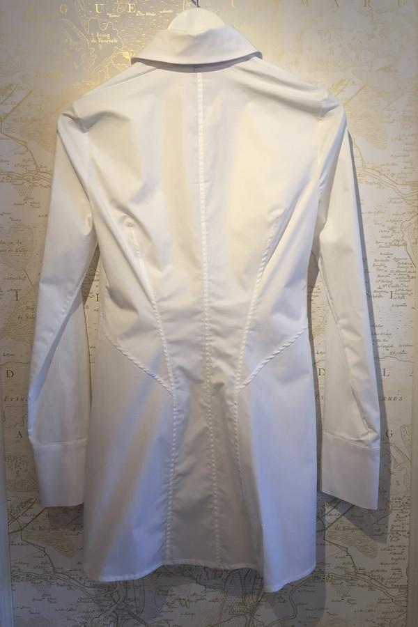 Tess Giberson Poplin Shirt