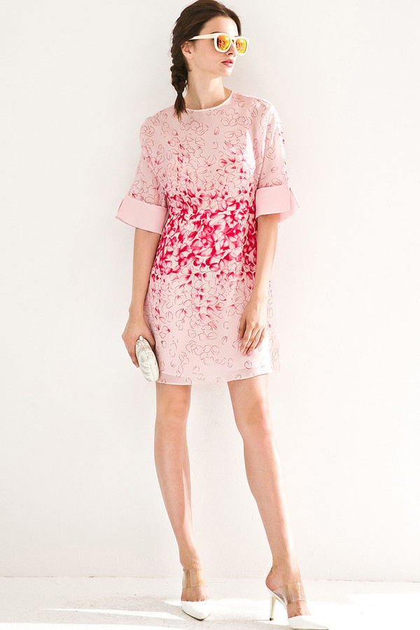 Few Moda Cherry Blossom Dress