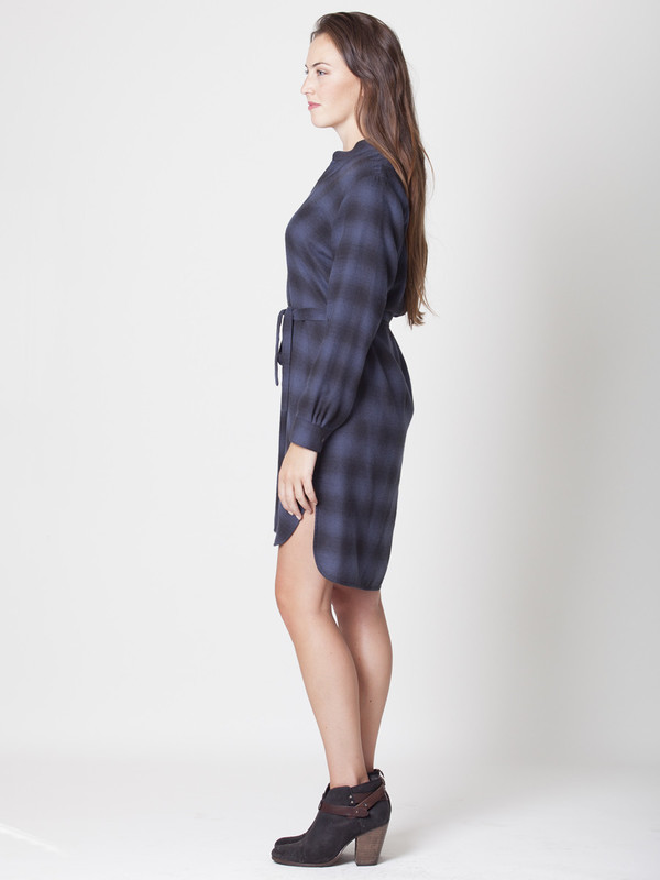Nicole Bridger Resilient Dress