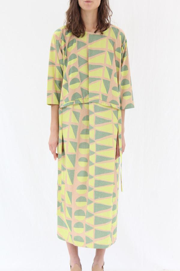 Samuji Sissy Dress