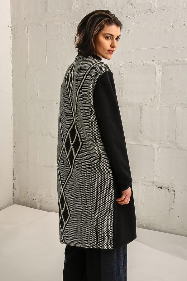 VOZ Combination Coat