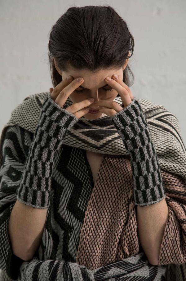 VOZ Knit Gloves
