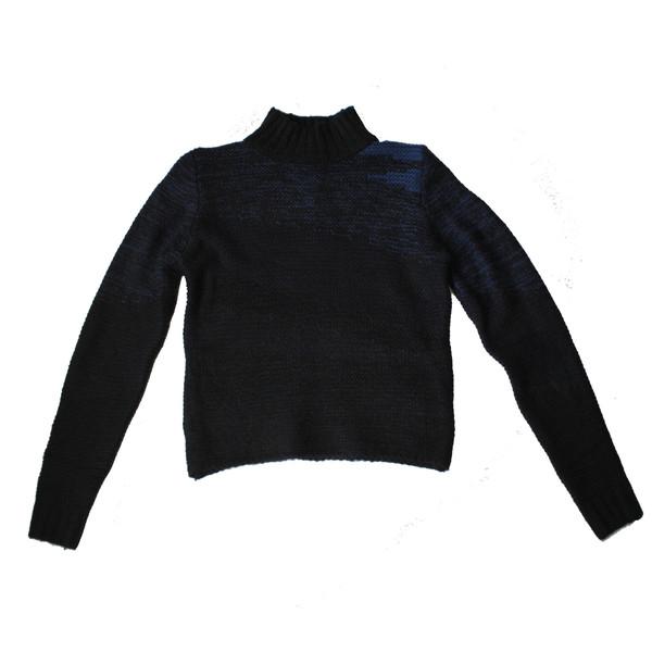 John & Jenn Kiwi Sweater