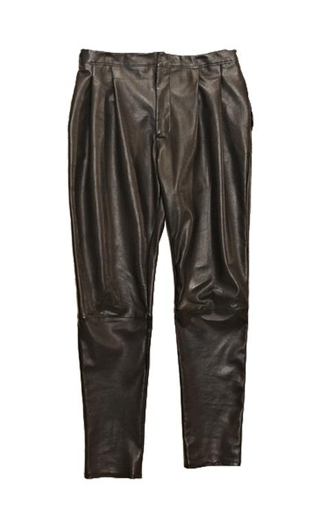 Collina Strada Rocky Boy Pant Leather