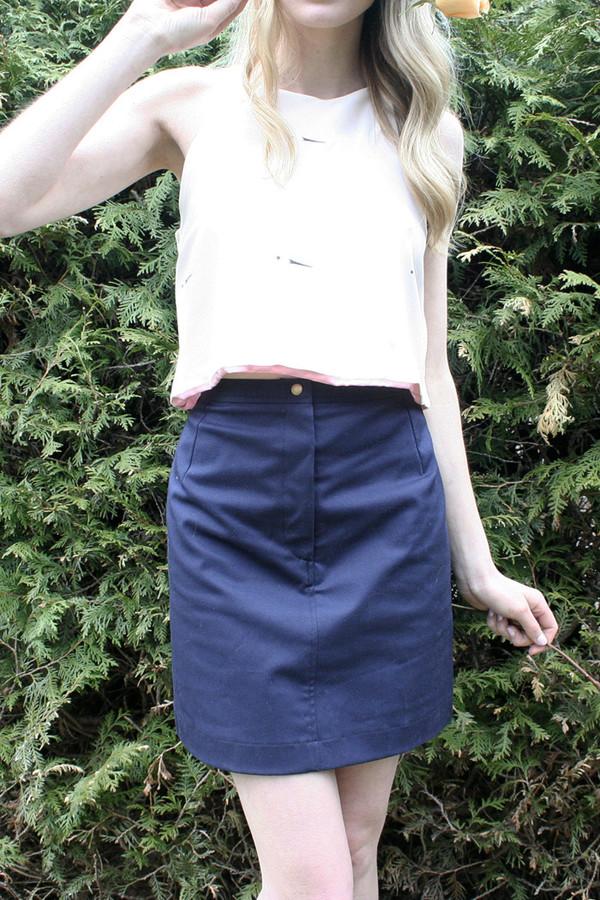 Betina Lou Mona Skirt
