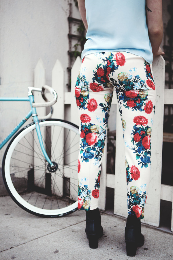 Darling Gabrielle Trouser